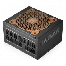 Fonte Super Flower LEADEX V Gold PRO 750W, PFC Ativo, Full Modular, SF-750F14TG v2.0 (BK)