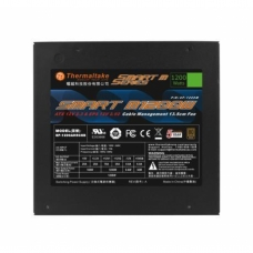 Fonte Thermaltake Smart SP-1200M 1200W, 80 Plus Bronze, PFC Ativo, Semi Modular, SP-1200M