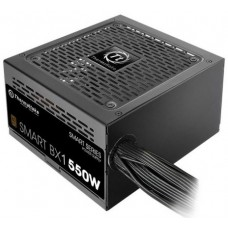 Fonte Thermaltake Smart BX1 550W, 80 Plus Bronze, PFC Ativo, PS-SPD-0550NNFABB