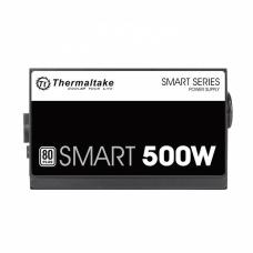 Fonte Thermaltake Smart Series 500W, 80 Plus White, PFC Ativo, PS-SPD-0500NPCWBZ-W