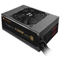 Fonte Thermaltake ToughPower 1500W, 80 Plus Gold, PFC Ativo, Semi Modular, PS-TPD-1500MPCGUS-1