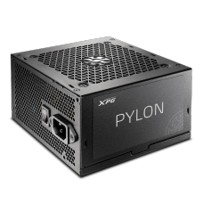 Fonte XPG, Pylon, 450W, 80 Plus Bronze, PFC Ativo, 75260161