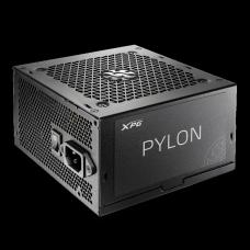 Fonte XPG, Pylon, 650W, 80 Plus Bronze, PFC Ativo, 75260163