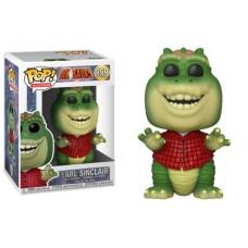 Funko POP! A Família Dinossauros, Earl Sinclair N 47007