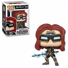 Funko POP! Avengers GamerVerse, Black Widow N 47813