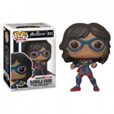 Funko POP! Avengers, Kamala Khan N 47760