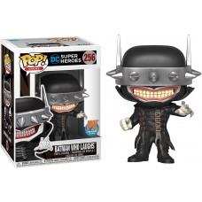 Funko Pop! Batman Who Laughs N 34698