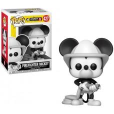 Funko POP! Disney Mickey's 90th Bombeiro N 32185