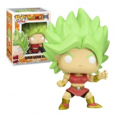 Funko POP! Dragonball Super Saiyan Kale N 47685
