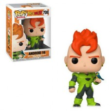 Funko POP! Dragonball Z Android 16 N 44265