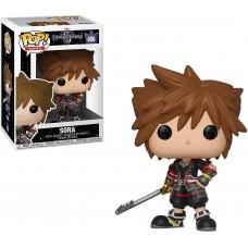 Funko POP! Kingdom Hearts 3 Sora N 34052