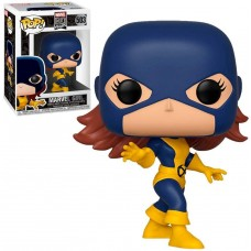 Funko POP! Marvel 80 Years, Marvel Girl N 40718