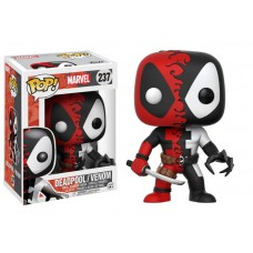 Funko POP! Marvel, Deadpool/Venom N 36520