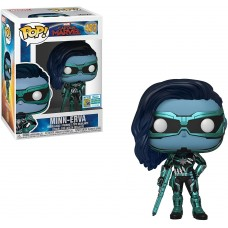 Funko POP! Marvel, Minn-Erva N 41104