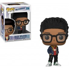 Funko POP! Marvel Runaways, Alex Wilder N 32664