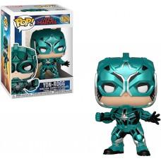 Funko POP! Marvel, Yon-Rogg N 36352