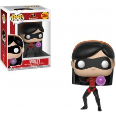 Funko POP! Os Incríveis Violeta N 29201