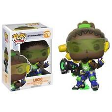 Funko POP! Overwatch Lúcio N 13088