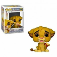 Funko POP! Rei Leão Simba N 36395