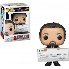 Funko POP! Spider-Man: Far From Home Happy Hogan N 40157