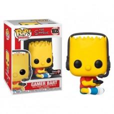 Funko POP! The Simpsons, Gamer Bart N 48849