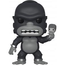 Funko POP! The Simpsons, King Homer, N 39724