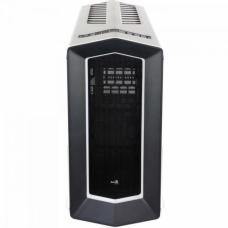 Gabinete Gamer Aerocool Project 7, Mid Tower, Com 1 Fan, Lateral em Acrílico, White, S-Fonte, P7-C1