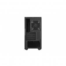 Gabinete Gamer Cooler Master MasterBox Lite 3.1, Mini Tower, Com 1 Fan, Black, S-Fonte, MCW-L3B3-KANN-01