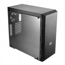 Gabinete Cooler Master MASTERBOX MB600L MCB-B600L-KANN-S02 Cinza S/Fonte