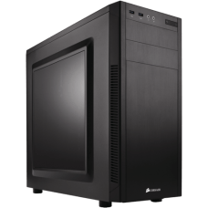Gabinete Gamer Corsair Carbide 100R Mid Tower S/ Fonte CC-9011075-WW