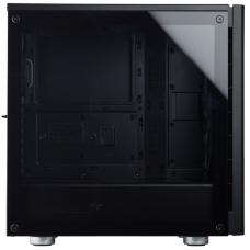 Gabinete Gamer Corsair Carbide 275R, Mid Tower, Com 2 Fans, Vidro Temperado, Black, S-Fonte, CC-9011132-WW
