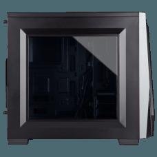 Gabinete Gamer Corsair Carbide SPEC-04 Mid Tower, Com 1 Fan, Lateral em Acrílico, Black-Grey, S-Fonte, CC-9011109-WW