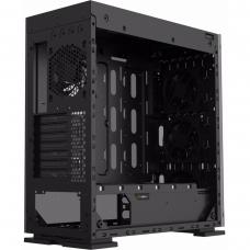 Gabinete Gamemax Onyx II GGM Vidro Temperado 4 Fans RGB C/ Controle Remoto Full Tower