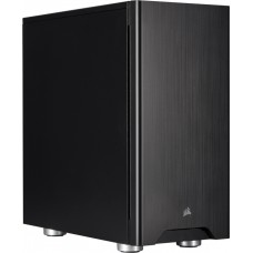 Gabinete Gamer Corsair Carbide 275Q, Mid Tower, Black, S-Fonte, CC-9011164-WW