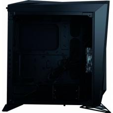 Gabinete Gamer Corsair Carbide Spec-Omega, Mid Tower, Com 2 Fans, Vidro Temperado, Black, S-Fonte, CC-9011121-WW