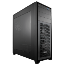 Gabinete Gamer Corsair Obsidian 750D Airflow Edition, Full Tower, Com 3 Fan, Black, S-Fonte, CC-9011078-WW