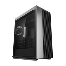 Gabinete Gamer DeepCool, CL500, Mid Tower, Vidro Temperado, Black, R-CL500-BKNMA0N-C-1, Sem Fonte, Com 1 Fan