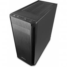 Gabinete Gamer DeepCool D-Shield V2, Mid Tower, Com 1 Fan, Back, S-Fonte, DP-ATX-DSHIELD-V2