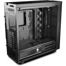 Gabinete Gamer DeepCool New Ark 90SE RGB, Mid Tower, Vidro Temperado, Black, S-Fonte, DP-ATX-NARK90SE