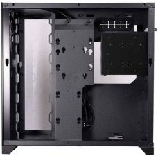 Gabinete Gamer Lian Li Dynamic Razer Edition RGB, Mid Tower, Vidro Temperado, Black, S-Fonte