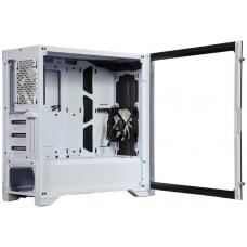 Gabinete Gamer Lian Li Lancool One Digital RGB, Mid Tower, Vidro Temperado, White, S-Fonte