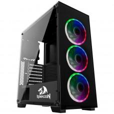 PC Gamer T-GAMER T-Cavalry Intel i5 9400F / GTX 1650 SUPER 4GB / DDR4 8GB / HD 1TB