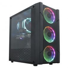 Computador T-HOME Evolve LVL-6 AMD Ryzen 3 4300GE / DDR4 16GB / SSD 240GB