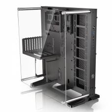 Gabinete Gamer Thermaltake Core P5, Mid Tower, Black, S-Fonte, CA-1E7-00M1WN-00