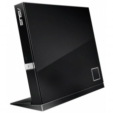 Gravador Blu-Ray Asus SBW-06D2X-U/BLK/G/AS Externo - USB