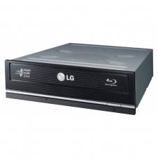 Gravador Blu Ray LG WH14NS40 Preto Sata