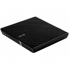 Gravador DVD Asus Stylish Diamond, Externo
