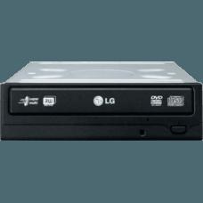 Gravador DVD LG, Sata