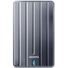 HD Externo Portátil Adata HC660, Ultra Slim 1TB, USB 3.2, Cinza