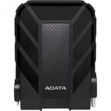 HD Externo Portátil Adata HD710 Pro 1TB, USB 3.2, Black, AHD710P-1TU31-CBK
